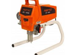 Окрасочный аппарат ASPRO-1800