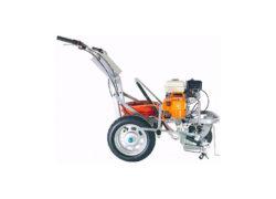 Оборудование (агрегат) для дорожной разметки ASPRO-2500RL