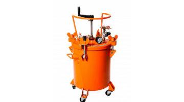 Красконагнетательный бак для краски ASPRO-20L-R