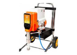 Аппарат для индустриальных систем окраски ASPRO-8000