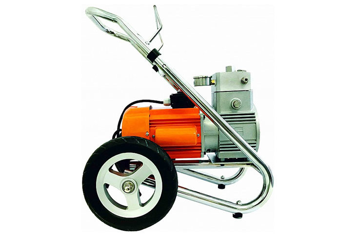 Окрасочный аппарат (агрегат) ASPRO-4100