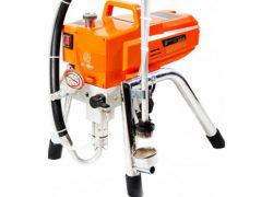Окрасочный аппарат (агрегат) ASPRO-2000