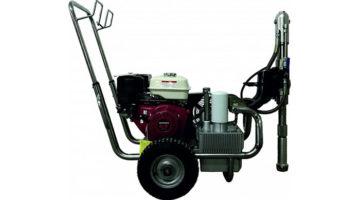 Гидропоршневой бензиновый аппарат (агрегат) ASPRO-12000G