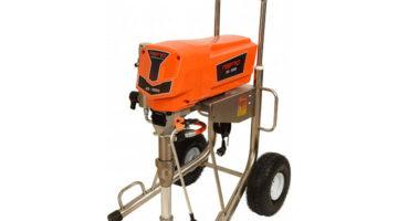 Окрасочный агрегат (аппарат) ASPRO-3900